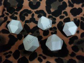 Куб Кристалл пенопластовый 5 см