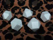 Куб Кристалл пенопластовый 6 см