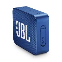 Оригинальная портативная bluetooth колонка JBL Go 2 синяя