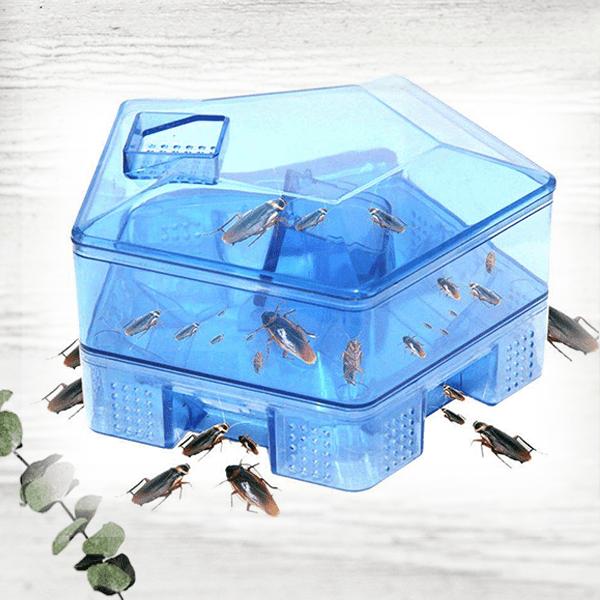 Ловушка для тараканов Cockroach Catcher
