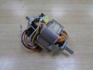 Мясорубка_Двигатель электромясорубки РОТОР Дива HC-7030 (реверс)