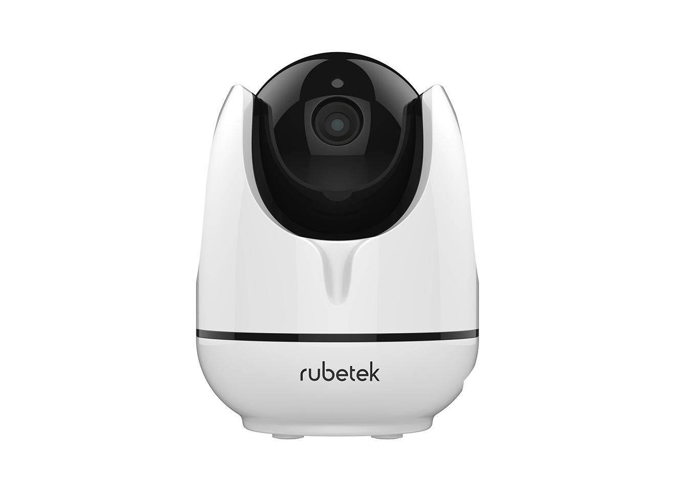 Поворотная Wi-Fi камера RV-3404