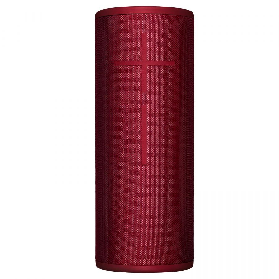 Портативная акустика Ultimate Ears Megaboom 3 Red