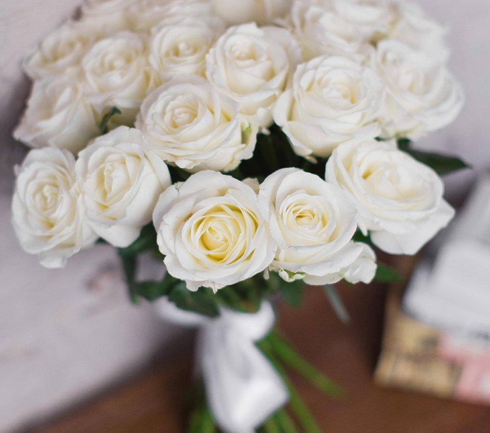 25 роз Vendela