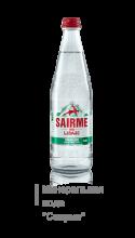 Минеральная вода CАИРМЕ  0,5 л.  газир. стеклянная бутылочка