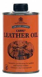Масло для кожаных изделий Carrs Leather Oil 300мл