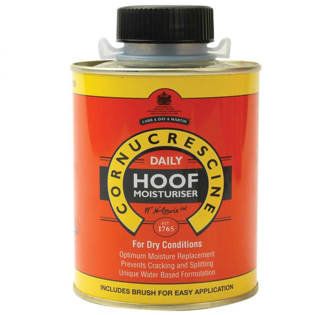 Cornucrescine Daily Hoof Moisturiser (Увлажняющее средство для копыт)