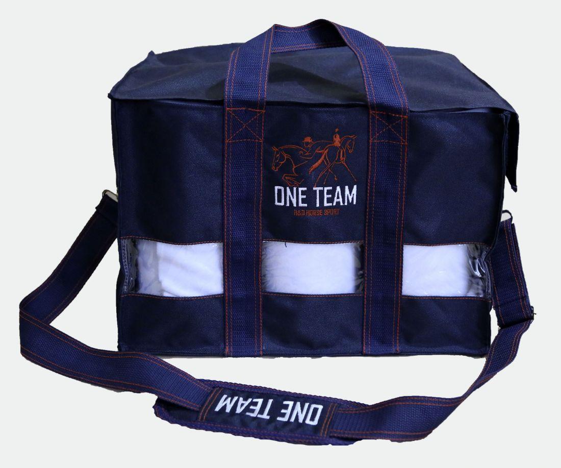 Сумка для бинтов на 3 стана H&D Care One Team