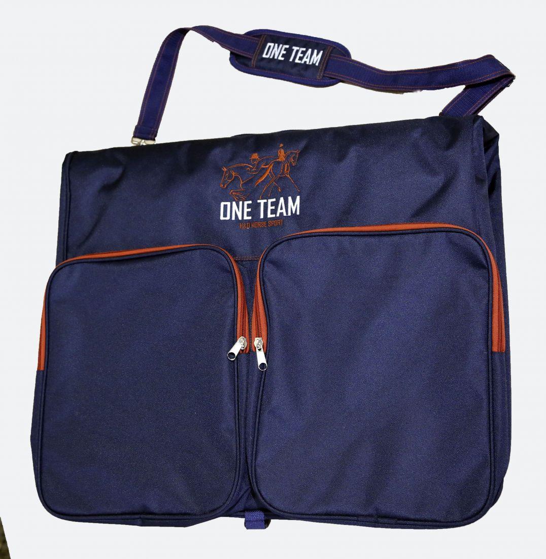 Чехол для одежды H&D Care One Team