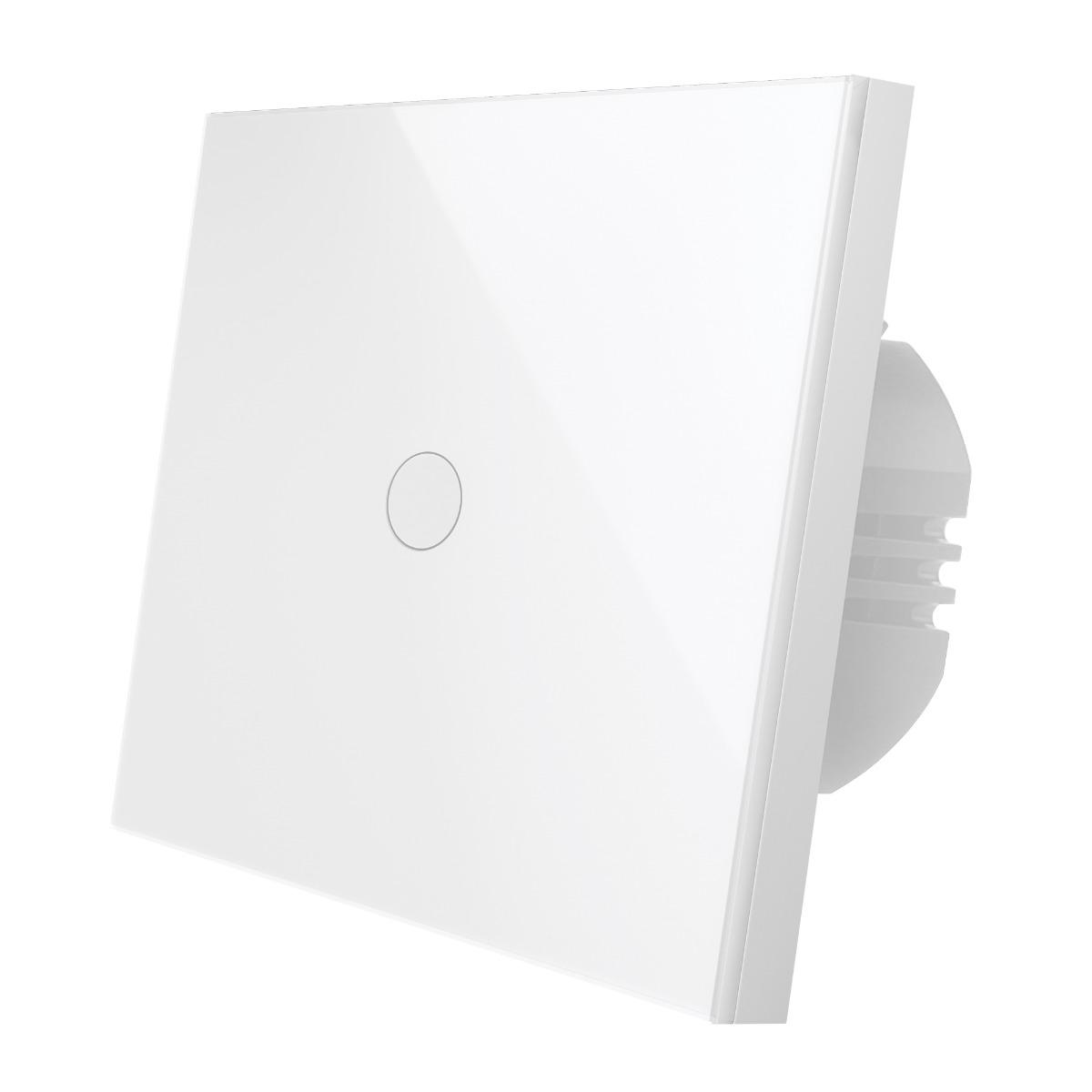 Wi-Fi выключатель одноканальный
