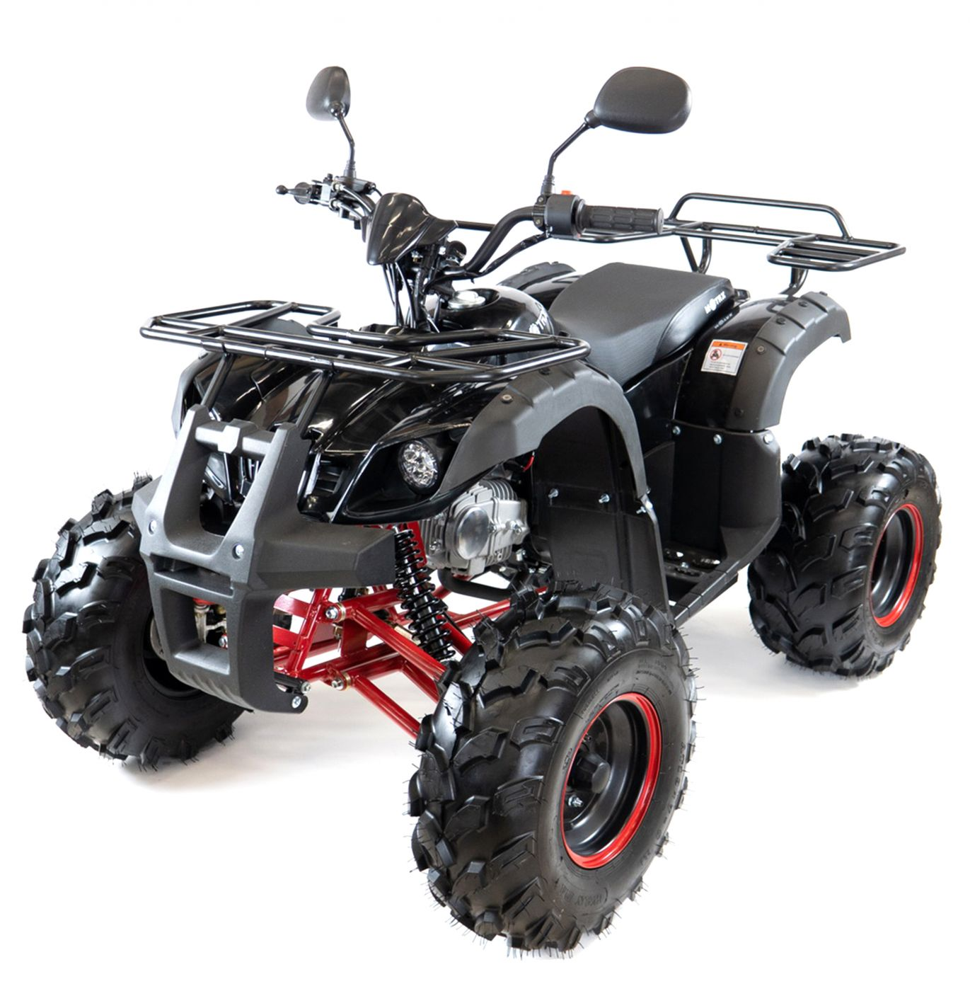 MOTAX ATV Grizlik 8