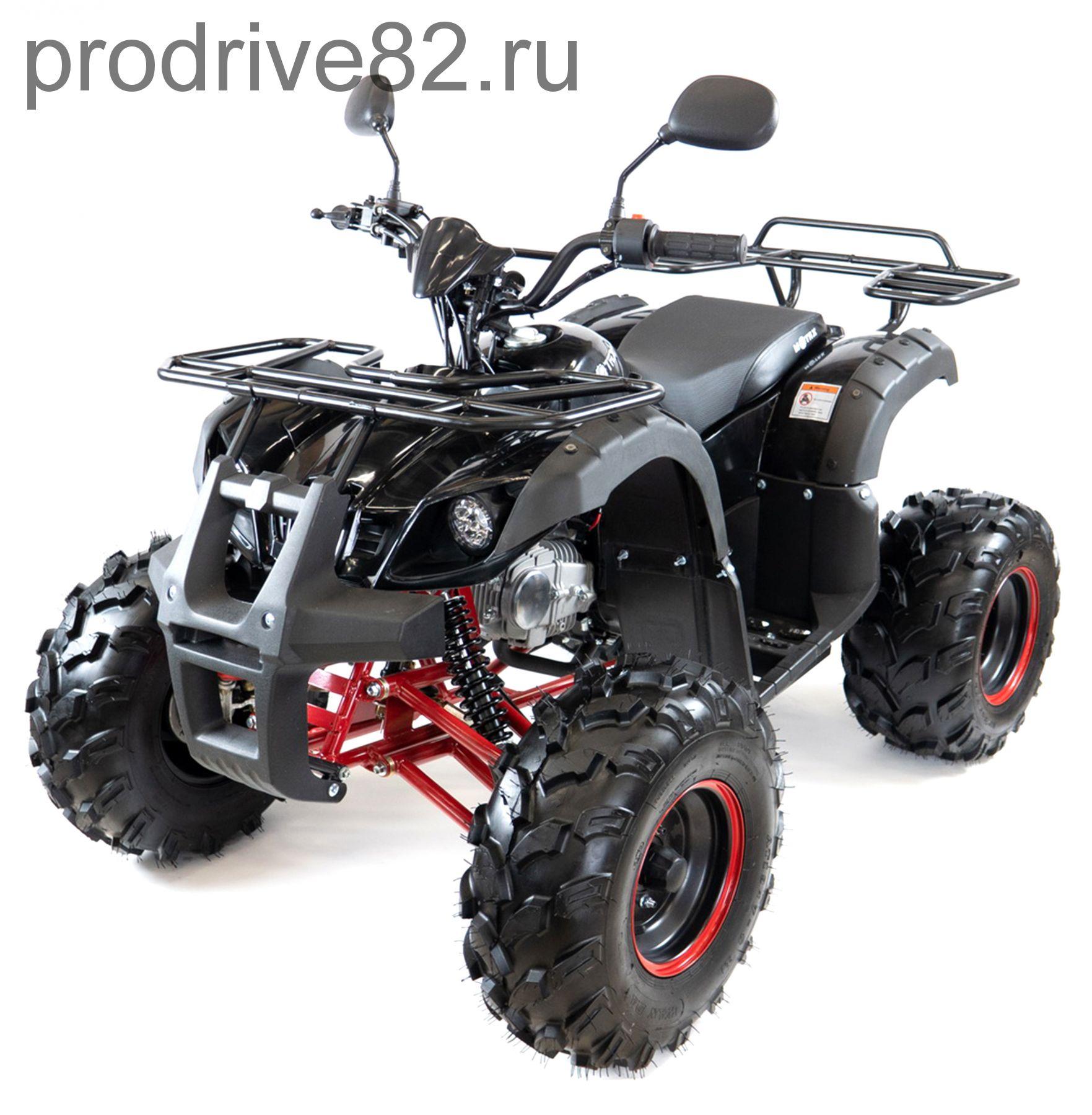 MOTAX ATV Grizlik 8