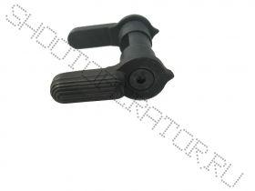 Двусторонний предохранитель на карабины серии AR -Safety Selector for Carbine AR series