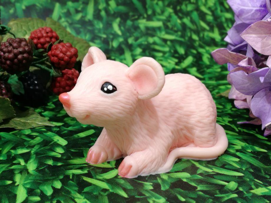 ~Мышка~
