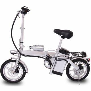 Электровелосипед XPLW 14