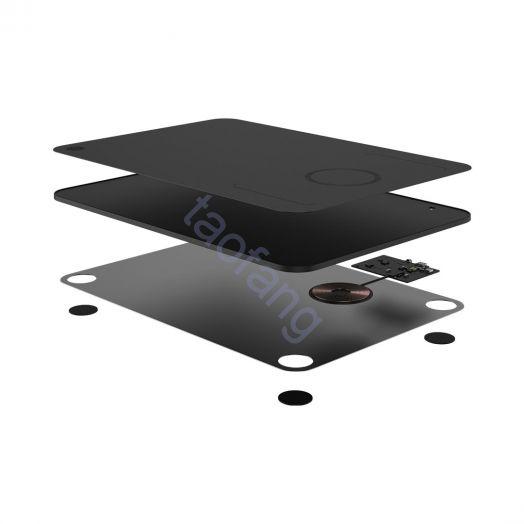 Коврик для мышки с беспроводной зарядкой Xiaomi  Wireless Charging Mouse Pad
