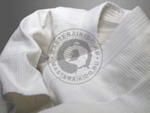 Куртка (уваги) для айкидо из России  (MASTERAIKIDO) модель - MIYABI