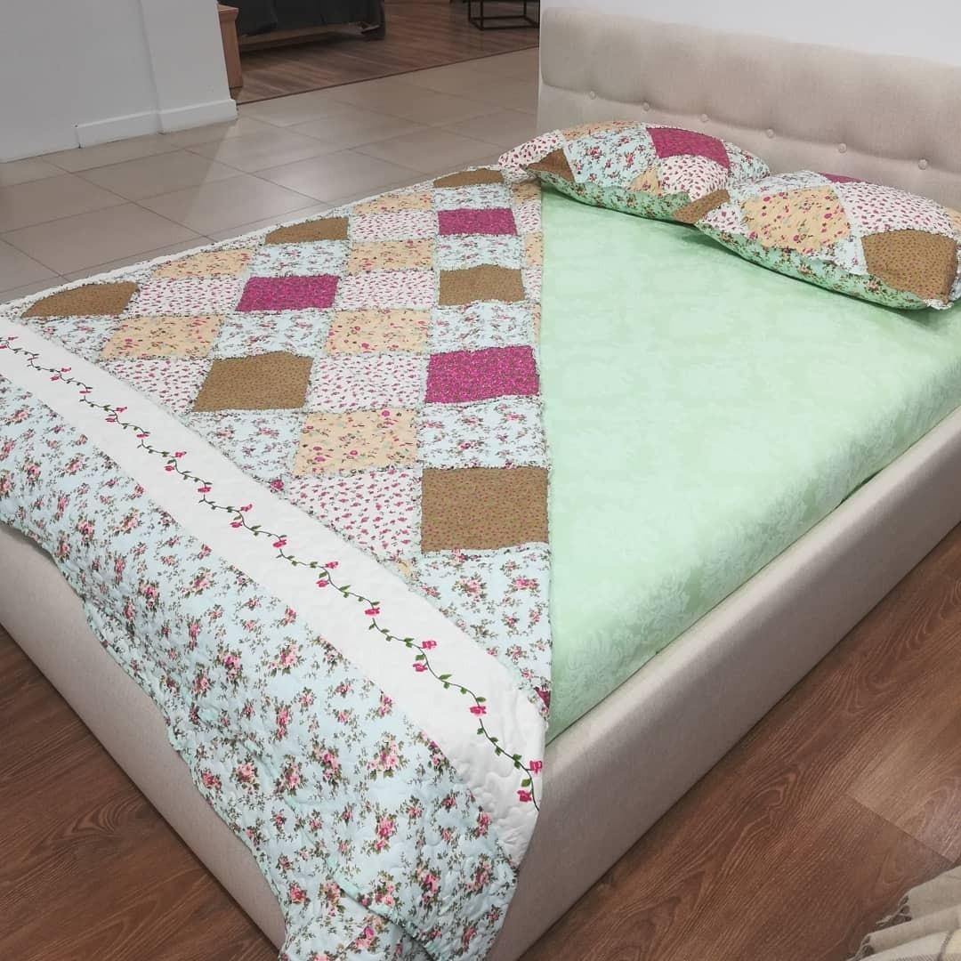"Кровать ""Space mini"""
