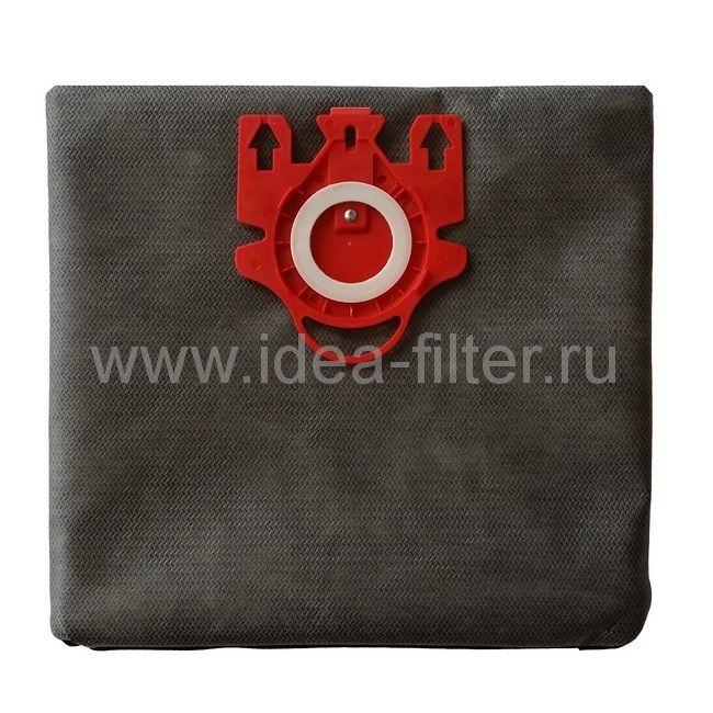 ROCK professional SB-ME2 - многоразовый мешок для пылесоса MIELE - 1 штука