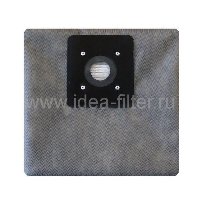ROCK professional SB-SM1 многоразовый мешок для пылесоса SAMSUNG 77 - 1 штука