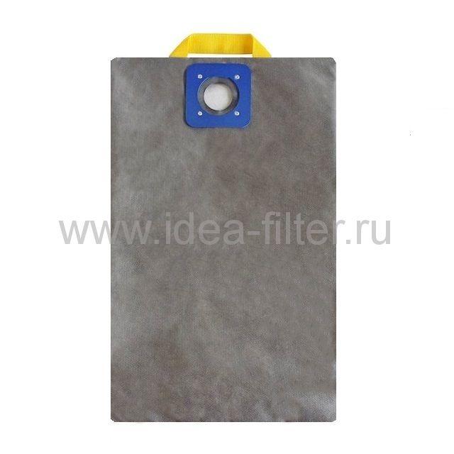 MAXX POWER ZIP-С3 мешок для пылесоса SOTECO PANDA 503 многоразовый тканевый