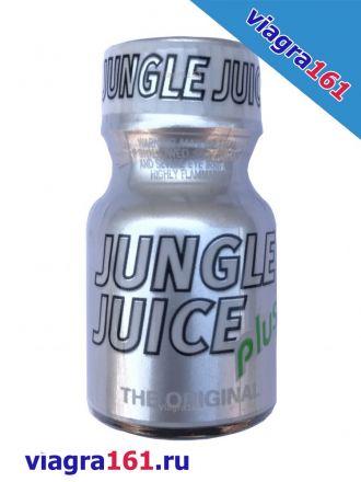 JUNGLE JUICE +