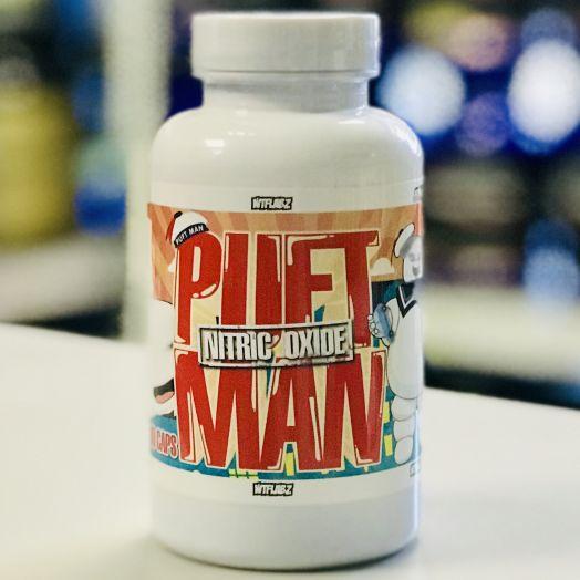 Wtflabz - Puft Man (90 капс)