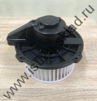 Мотор отопителя салона NQR71 / NQR75 / Богдан