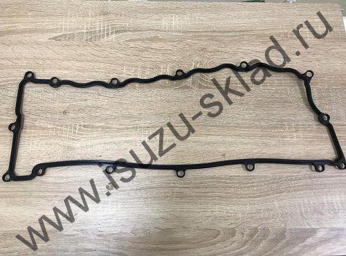 Прокладка клапанной крышки (4HG1) NQR71 / Богдан (Япония)