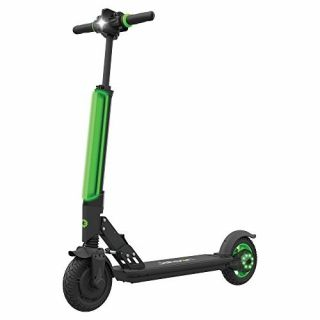 Электросамокат  Jetson L8 Green(Зеленый)