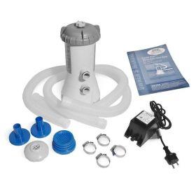Картриджный фильтр-насос для бассейнов