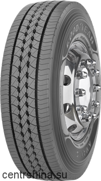 215/75R17.5 KMAX S 128/126M 3PSF Goodyear  Автошина
