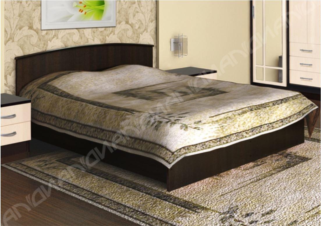 Кровать арт.032