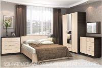 Кровать 1,6 арт.032