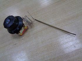 Эл_Терморегулятор духовки 20A/250V/0,9m/23mm/50-320°С (mod.T320-1RF-113 ) +Р
