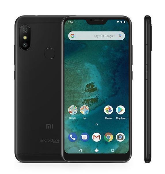 Xiaomi Mi A2 Lite 32/3Gb
