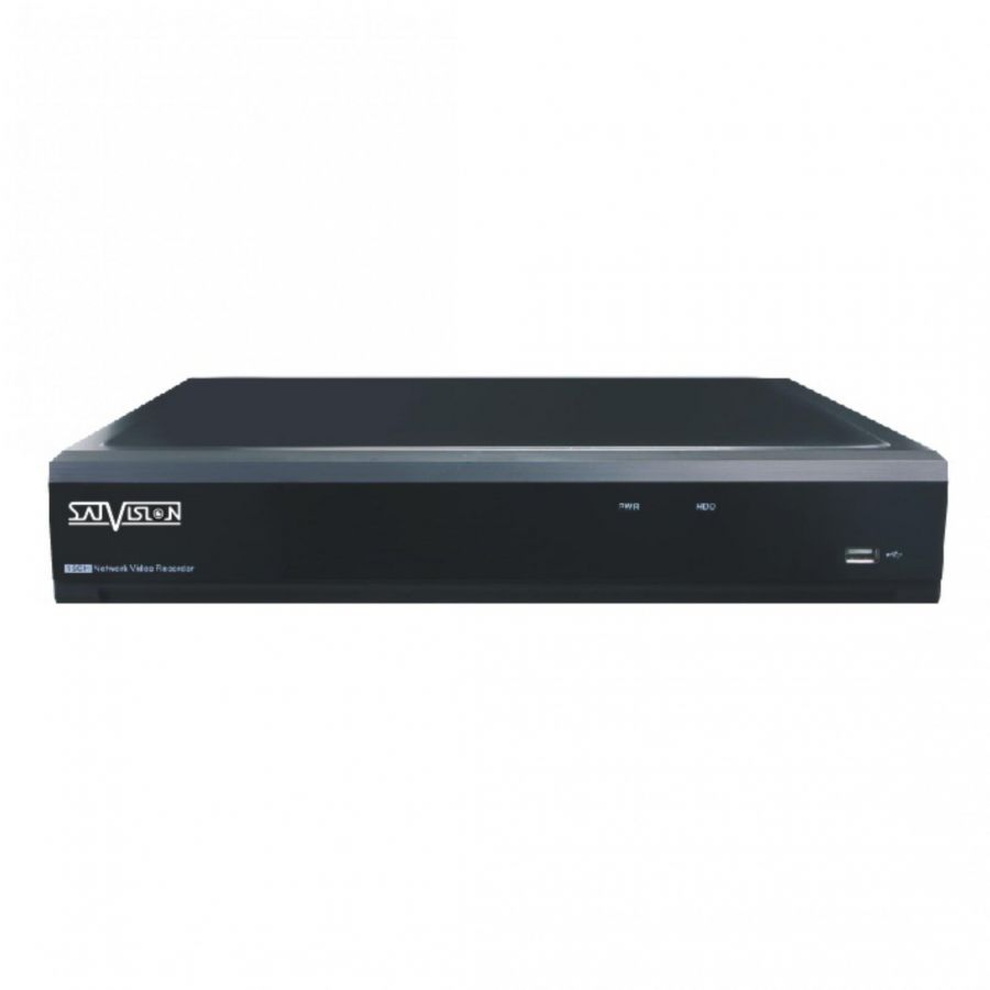 SVR-8115-N V 2.0  8-х канальный цифровой..