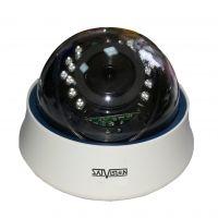 SVC-D692V UTC SL 2,8-12mm купольная видеокамера