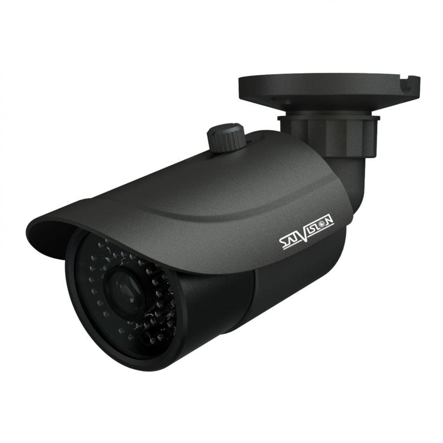 SVI-S452 VM SD PRO Уличная IP камера 5 Мп, 2.8-12мм
