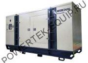 Дизельный генератор Weichai АД-40С-Т400-2РКМ20