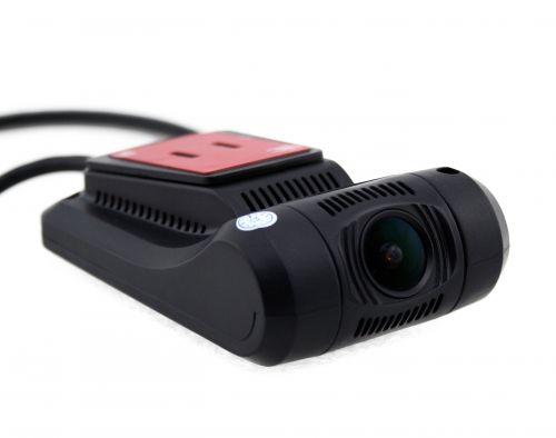 PF-TY03 видеорегистратор 2 камеры с экраном
