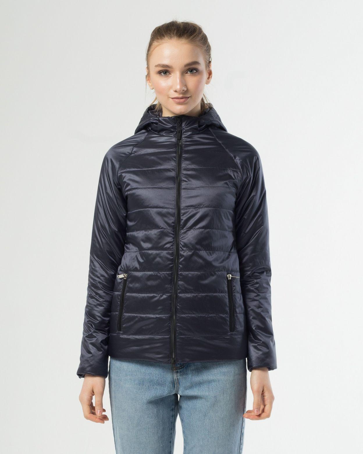 куртка ветровка сапфир HEIDEN вид3