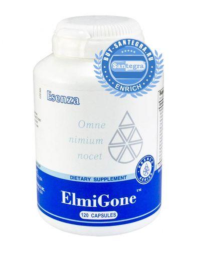 ElmiGone™ (ЭльмиГан)