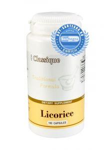 Licorice (Ликориш)