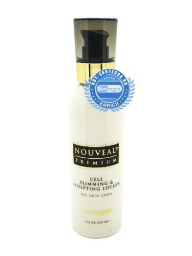 Nouveau Premium Cell Slimming & Sculpting Lotion
