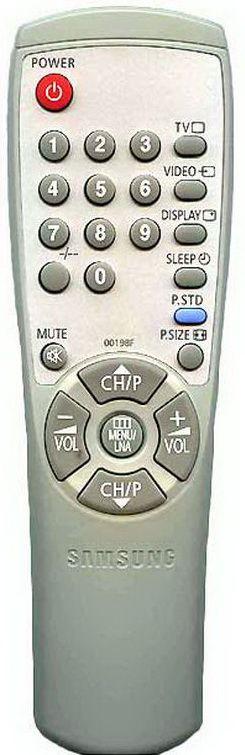 Samsung AA59-00198F