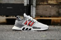 ADIDAS EQT SUPPORT 91/18 WHITE RED