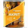 Akrit 4 / Акрит 4