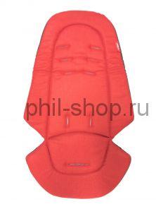 Универсальная накидка - матрасик сидение коляски Phil and Teds
