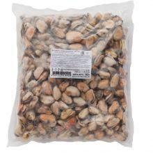 Мидии  очищенные 200/300  Китай 1 кг